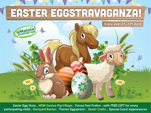 5437 AMAZ Easter Facebook Post New