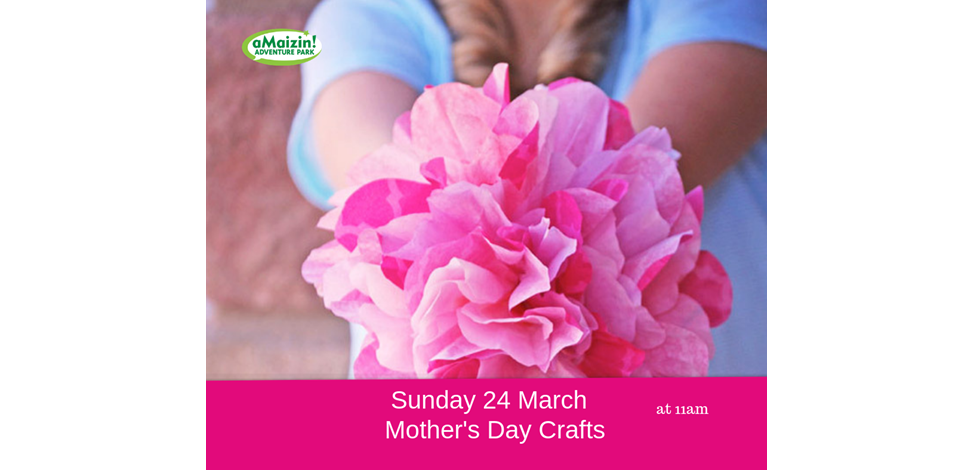 Mothers Day Crafts Image