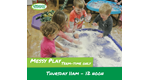 Messy Play Image